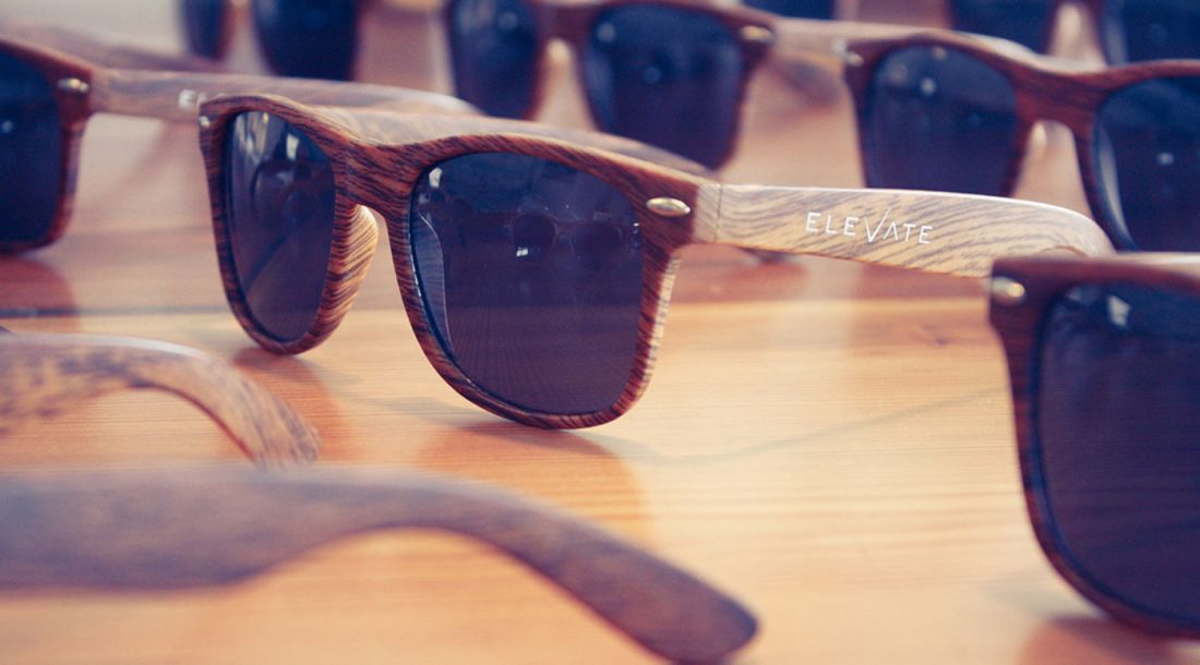 Elevate Lincoln Park Sunglasses