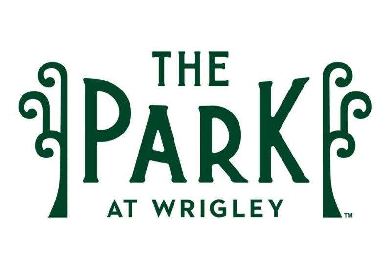 The Park at Wrigley logo